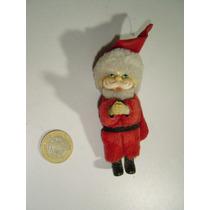 Figura De Santa Claus Pequeña