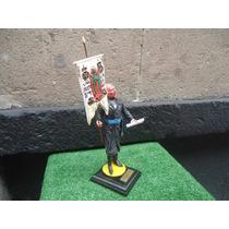 Figuras Miguel Hidalgo. Zapata Morelos Porfirio Diaz Allende