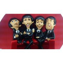 Beatles Sillon ,coleccionable, Resina,varios Modelos,calidad