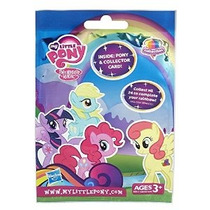 My Little Pony Sorpresa Bolsa Mini Figura Wave 10 Glitter Ra