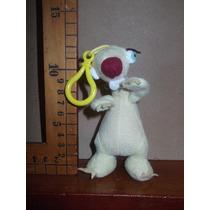 Era De Hielo 3,figura De Sid Tipo Llavero 2009