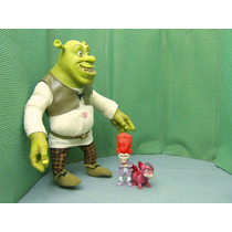 Big Sherk2 Parlante C 2 Figura Mca Dwa P Comp Ve Descripcion