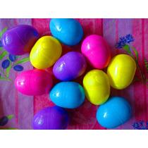 Huevos De Con Motivos De Pascua Para Guardar Cosas