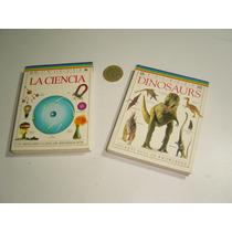 Mini Libro Mini Guía La Ciencia