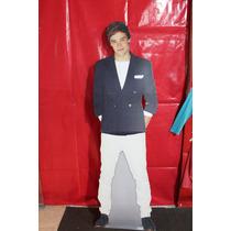 One Direction Liam -figura De Carton