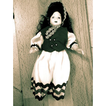 Muñeca De Porcelana, Coleccionables