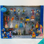 Pack Set 29 Figuras Disney Princesas Villanos No Sonrics