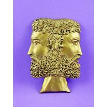 Janus, Dios Bifronte Mitología Romana, Masonería