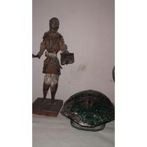 Escultura De Papel Artesania Mexicana