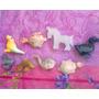 Figuras Miniatura En Marmol De Varios Animales