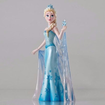 Elsa Frozen Figura Couture De Force Disney Showcase Nueva