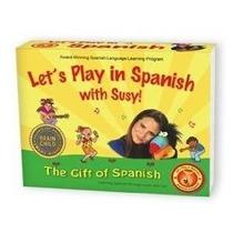 El Don De La Española: Juguemos En Español Para Niños