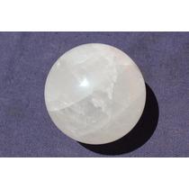 Esfera De Cuarzo 5.5cm 1418