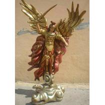 Arcangel Tallado