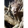Iron Maiden Eddie Figura Fear Of The Dark Arbol