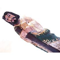 San Judas Tadeo Pequeño De Madera