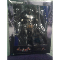 Batman Play Arts Arkam Asylum Liga De La Justicia Dc Comics
