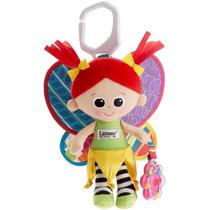 Juguete Bebe Estimulación Kerry The Fairy (hada) Lamaze