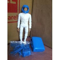 Astronauta Nasa Johnny Apolo Plastimarx Marx Reedicion Tst