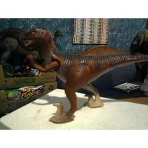 Dinoraiders Deinonichus Jurassick Park Godzilla