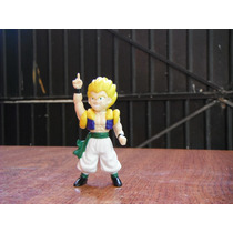 Dragon Ball Z Gotenks 8cm
