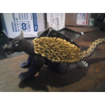 Godzilla Anguirus 2 1a. Edición Kaiju Ultraman Final Wars