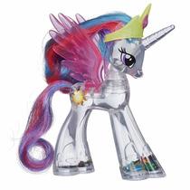 My Little Pony Rainbow Shimmer Princess Celestia Pony
