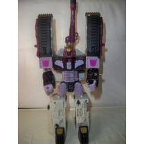 Transformers Armada Galvatron.
