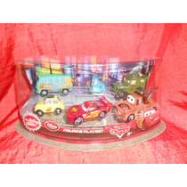Disney Playsets Originales De Disney Store . Cars Princesas