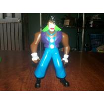 Joker Payaso De La Pandilla Joker De Batman Del Futuro