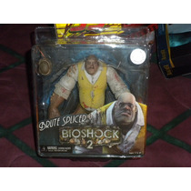 Bioshock 2 Brute Splicer Exclusivo Toysr´ Us