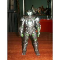 Iron Man / Titanium Man