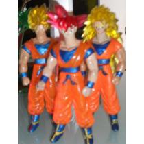 Dragon Ball Juguete En Bootleg