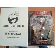 Ghostbuster Cazafantasmas Ii Egon Spengler