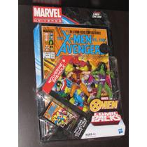 Wolverine Y She Hulk Marvel Universe