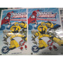 Transformers Bumblebee Autobot Poster Carteles Lobby Cards
