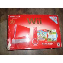 Wii Caja Para Refaccion
