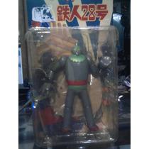 Tetsujin 2 Mazinger Z Ultraman Robot Gigante Godzilla Kaiju