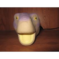 Cabeza Dinosaurio Disney
