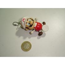 Juguete Mini Mario Bros De Cuerda