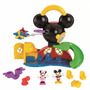La Casa De Mickey Mouse Mattel De Lujo!