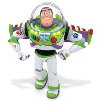 Buzz Lightyear Disney Toy Story Power Up