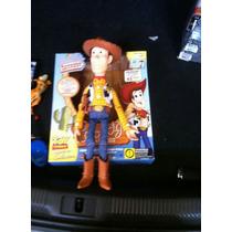 Woody Replica De El De La Pelicula Toy Story Incluye Envio