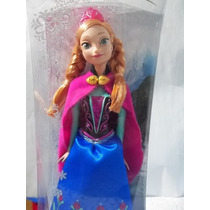 Disney Ana De Frozen