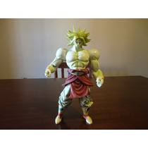 Broly Ss Legendary Serie 14 Movie Collection Dragon Ball Z