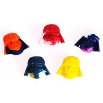 Crayolas En Forma De Darth Vader - Star Wars - Para Dibujar