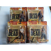 The Walking Dead Mcfarlane Tv Series 1 (nueva)
