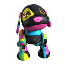 Tb Mascota Robot Zoomer Zuppies Interactive Roxy