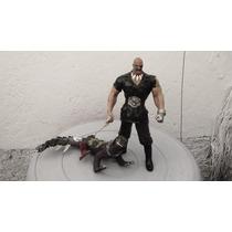 Dr X Enemigo Max Steel Action Man