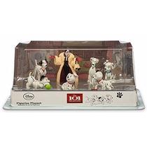 Set De Figurines 101 Dalmatas Disney Store